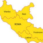 Lazio - I canili del Lazio